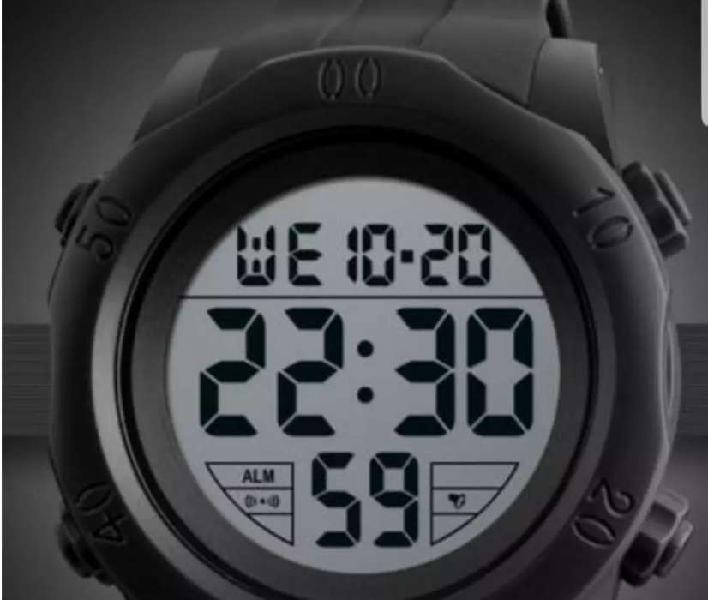 Reloj digital skmei 1305 nuevo