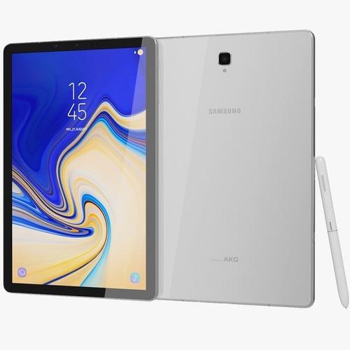 Samsung galaxy tab s4 - 64 gb - como nueva + accesorios