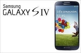 Samsung s4 (i9500) libre muchos accesorios+carga inhalambric
