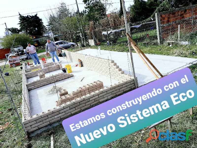 Construcciones Eco Nomicas