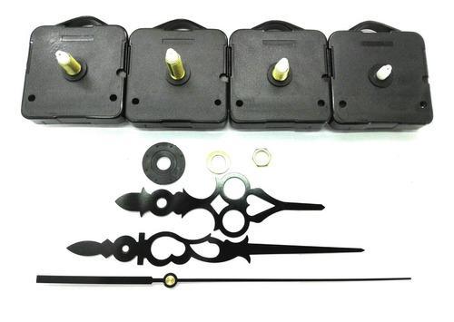 5 máquinas 21mm para armar hacer relojes artesanías