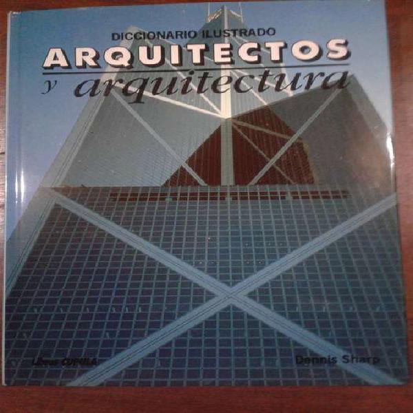 Diccionario de arquitectura editorial cupula