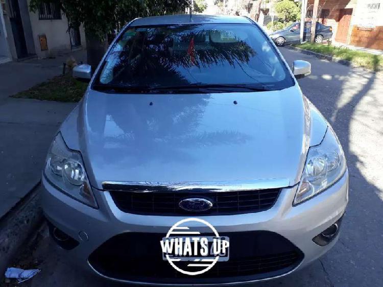 Ford focus exe 1.6 gnc
