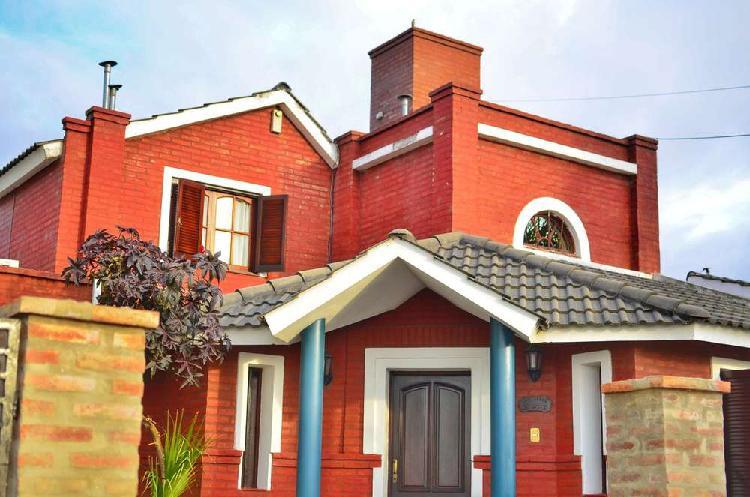 Rio tercero vendo casa en barrio media luna