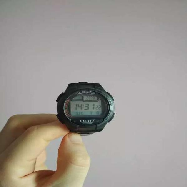 Reloj analógico casio