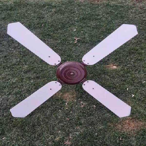 Ventilador de techo usado