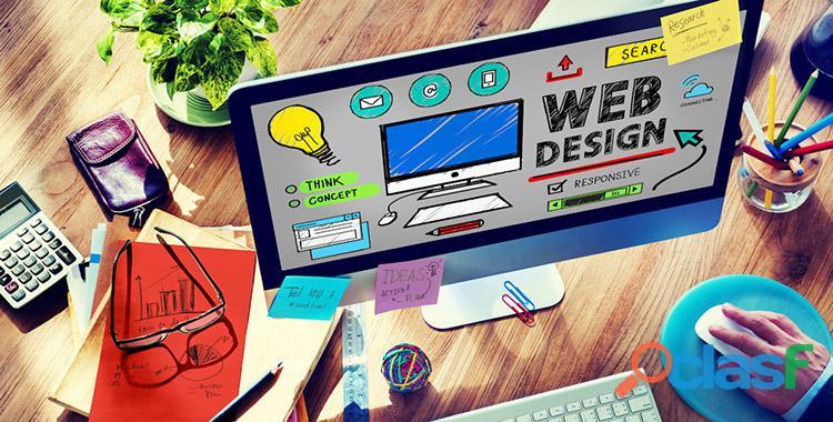 Sophi design diseño web y hosting