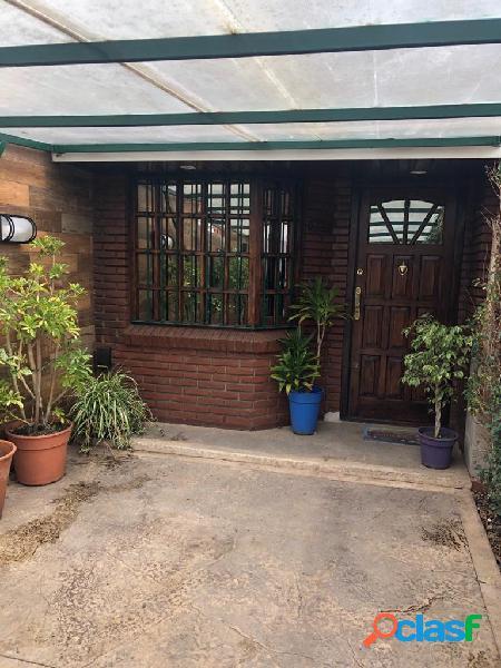 3 ambientes villa primera