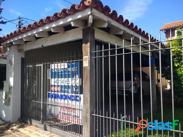 CHALET EN PH EN EXCELENTE ESTADO A 3 CUADRAS DE ESTACION MARMOL Y 10 CUADRAS DE LA ESTACION ADROGUE