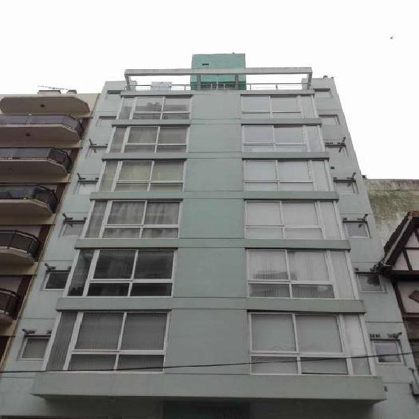 2 ambientes balcon terraza
