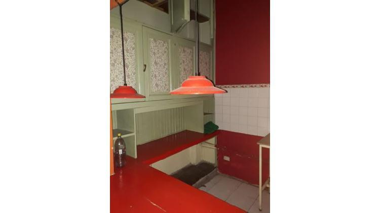 Alquiler dpto. c/ bs. as. y san martín / 2 dormitorios /