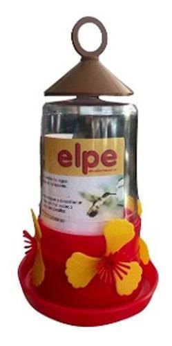 Bebedero para picaflor colibri