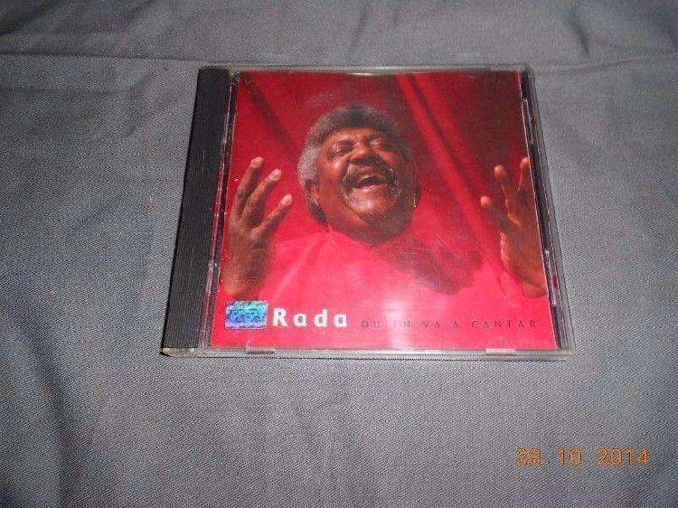 Caseros) cd rada quien va a cantar