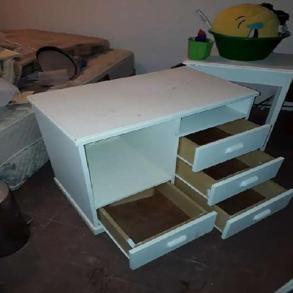 Cajonera mueble cocina/living