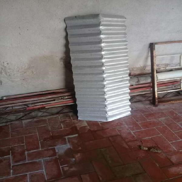 Chapa galvanizada