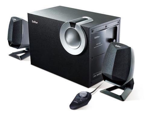 Edifier m1335 parlantes pc 2.1 multimedia