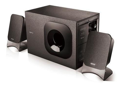 Edifier m1370 bt parlantes 2.1 bluetooth pc multimedia