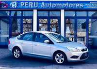 Ford focus exe trend 2.0n km140.000