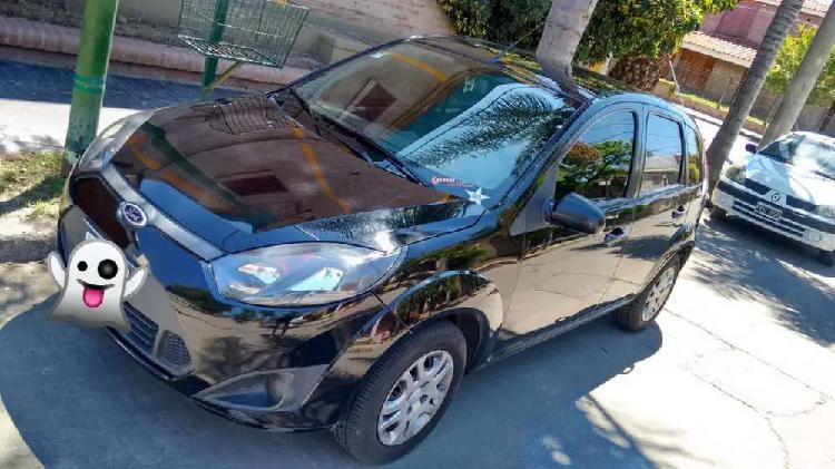 Ford fiesta 2011 con gnc