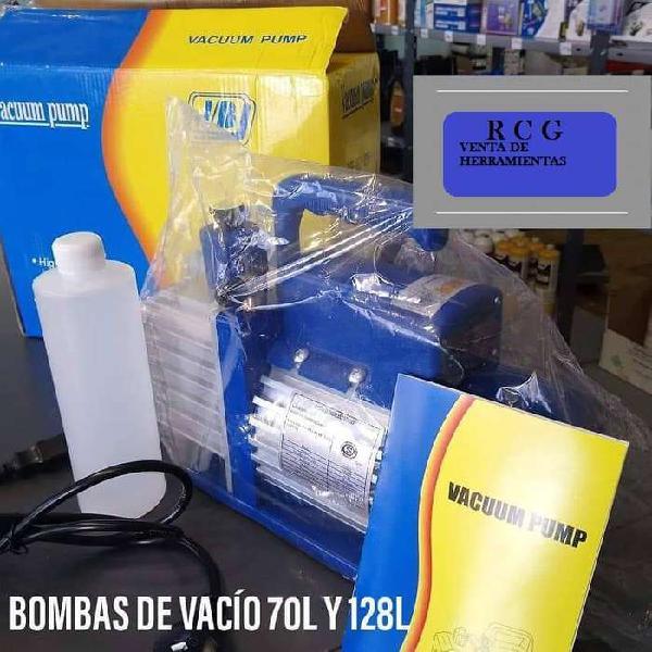 Herramientas para refrigeración