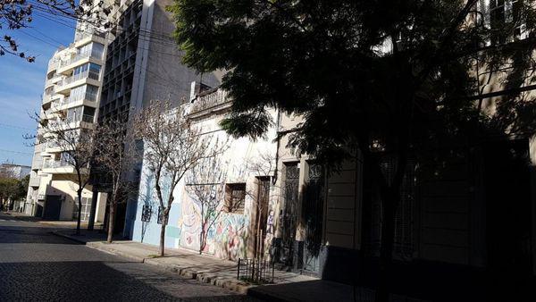 Lavalle 3400 - casa en venta en almagro, capital federal