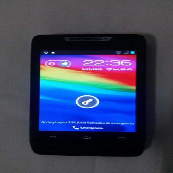 Motorola razer d1 tv digital