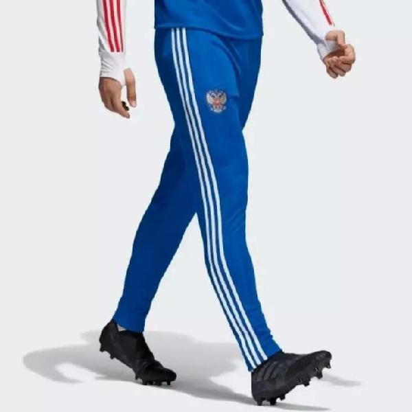 Pantalon adidas rusia talle l nuevo con etiqueta