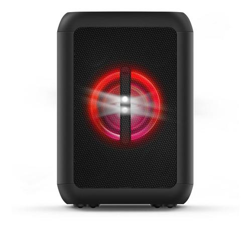 Parlante philips party speaker bass+ bluetooth 80w