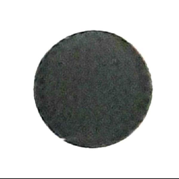 Sticker negro bola 8 de pool