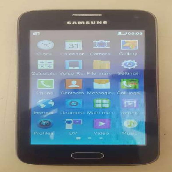 Samsung galaxy s5 (leer atento)