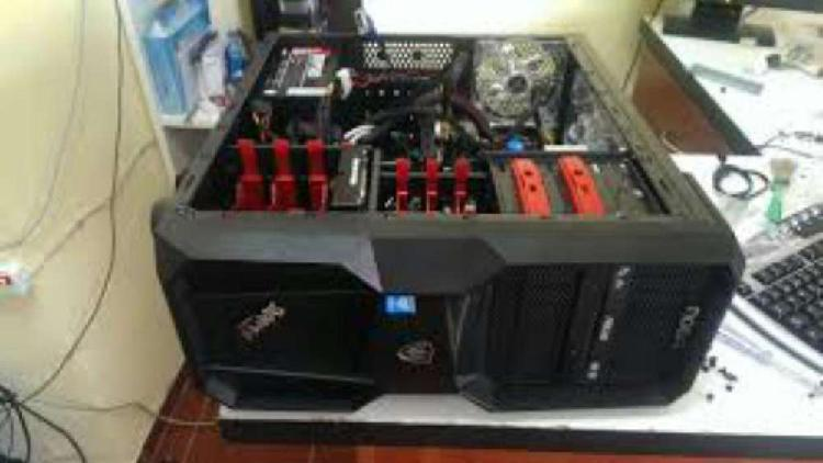 Servicio tecnico pc notebook netbook