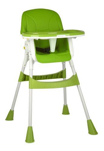 Silla de comer para bebé reclinable picnic briccone