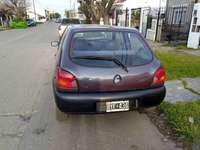 Vendo ford fiesta 1998 lx, tres puertas