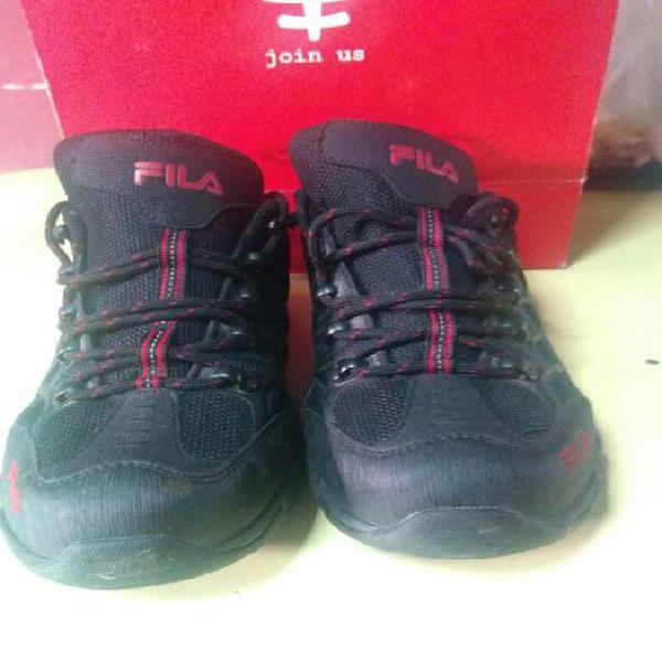 Zapatillas deportivas fila