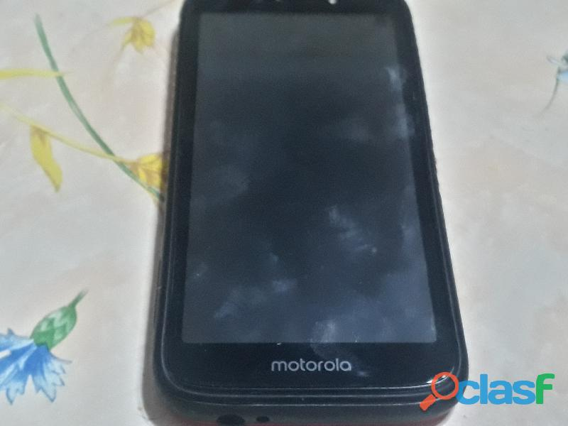 Vendo smartphone e5 play.