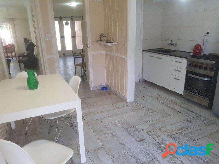Venta Permuta Chalet 4 Ambientes Reciclado Patio Terraza Garage Quincho Parrilla 3