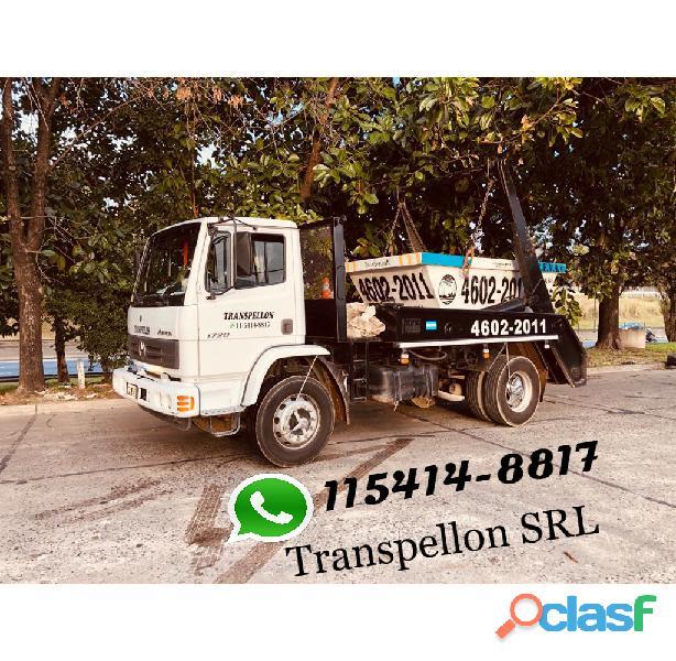 Numero de telefono de alquiler de volquetes 4602 2011