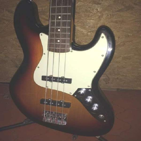 Bajo sx jazz bass vintage activo