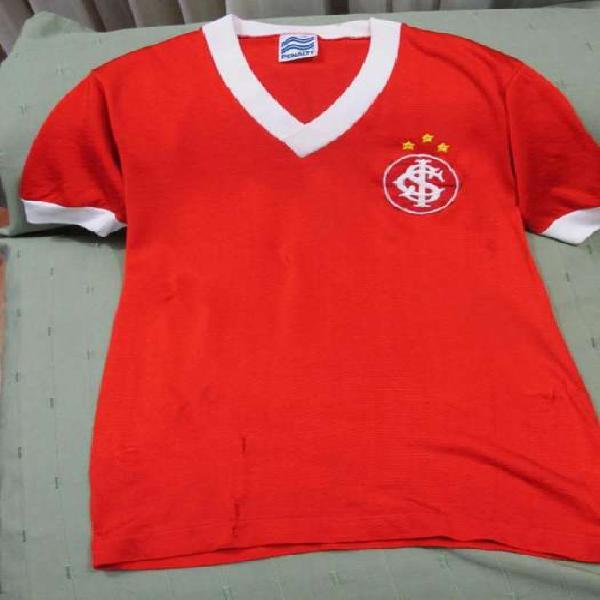 Camiseta internacional de porto alegre - penalty 80's