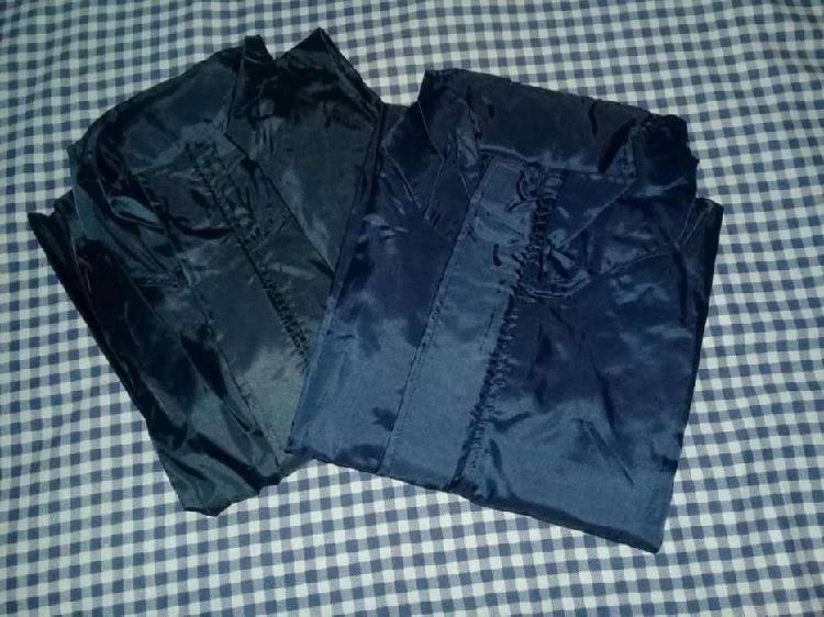 Campera Rompeviento Impermeable, lote entero