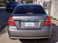 """Chevrolet aveo g3 2012 – """"lt"""" 1.6 16v nafta –"""