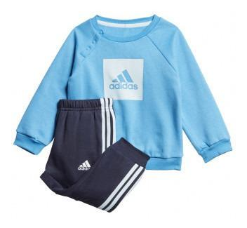 Conjunto bebé adidas polar 3 stripes newsport