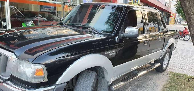 Ford ranger 4x4 limited 2006