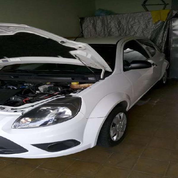 Ford ka viral 2013 full 1.0 única mano