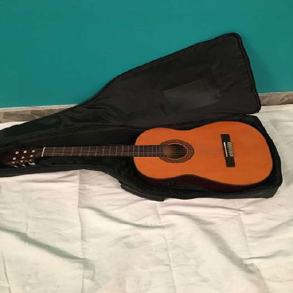 Guitarra electroacustica fender