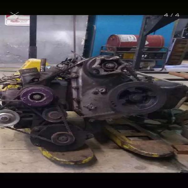 Motor indenor xd3 -ex turbo- 1986