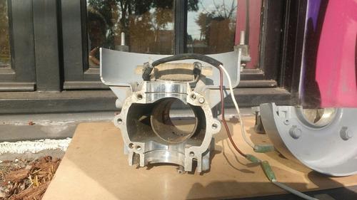 Repuestos motor tohatsu 5 hp