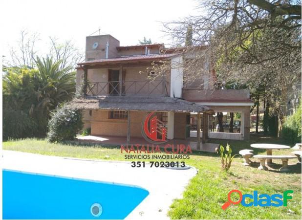 Centro mendiolaza- hermosa propiedad en venta