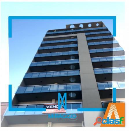 1 Dormitorio C - Edificio Miraggio 2