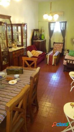 Casa ubicada en Barrio Las Rosas, a 300 mts del río San Antonio 3